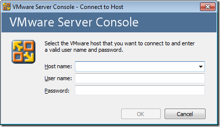 VMwareServerConsoleUsing1
