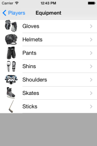 equipment-categories