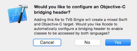 xcode-bridging-header-create
