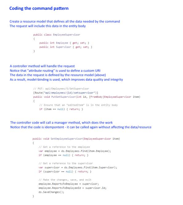 command-pattern