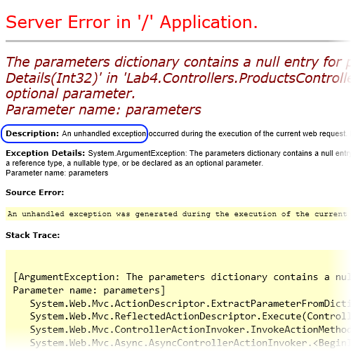 error-unhandled-exception