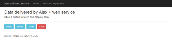 web-service-initial-view