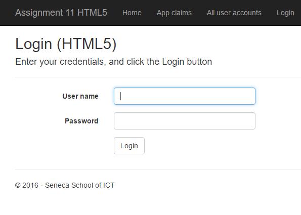 login-html5